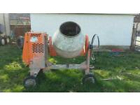 Belle 100 Cement Mixer