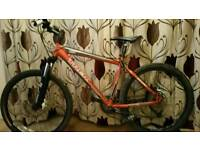 Trek 6300 mountain bike