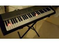 Casio LK-125 keyboard