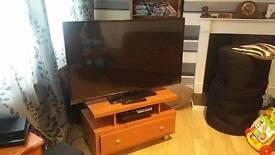 "50"" Panasonic hd tv tx-50a300ba LED ( not sony lg bush samsung )"