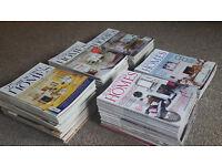 25 Beautiful Homes magazine × 81 issues