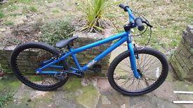 scorpion jump bike.