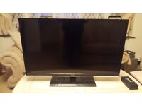 Toshiba 40in smart led tv for sale in Coventry 3 month warrenty