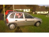corsa b for sale need gone today