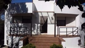 Detached House for permanent swap in Spain