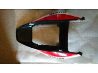 GENUINE REPSOL HONDA REAR SEAT COWL