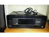 Epsom XP-412 printer/scanner for sale