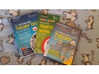 Driving theory test pack £20 ono