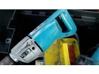 Makita drill grinder lamps 110
