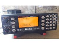 Uniden 780XLT Radio Scanner