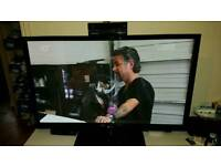 "LG PZ550T 50"" 3D Plasma TV"