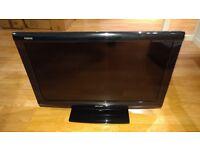 Sharp Aquos 32 Inch HD TV
