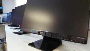 ECRAN D'ORDINATEUR LED HD SAMSUNG ASUS HP 22'' 23'' 24'' 27'' A LIQUIDER