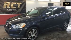 2013 Volvo XC60 AWD 5dr T6,3.0 LITRES TURBO,TOUTE EQUIPEE