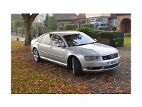 Audi A8 LWB limo luxury with all the extra wanted toys