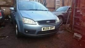 Ford cmax auto 1.6