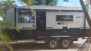 2014 Option RV Elimbah Caboolture Area Preview