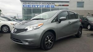 Nissan Versa Note 1.6 s air clim style unique 2015