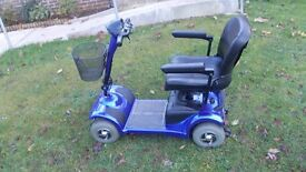 mobility scooter 2yrs old good condition