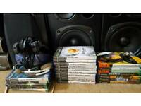 Ps2,n64 and gamecube games bundle