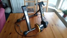 Minoura Magturbo Turbo Trainer for bicycles