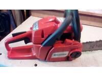 Chainsaw Husqvarna 240E
