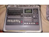 ROLAND VS-880OEX*****GOOD WORKING