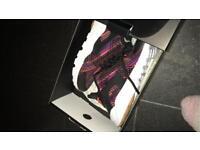 Nike Huarache Ultra Jaquard Premium - Women Shoes