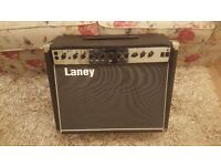 Laney LC30 all valve amp