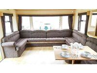 Seaside Static Caravan for Sale, Near Romney Sands & Kent, Pet friendly, 12 months, Beach Access