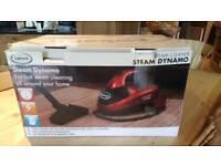 Ewbank Steam Dynamo cleaner
