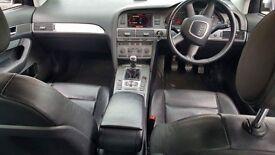 Audi a6 2.0d
