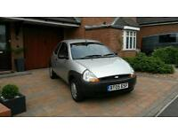 Ford ka 2005 ****LOW MILEAGE****