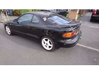 toyota celica st185 , 1992 ,2.0 gtr,4ws, jdm,very rare and an absolute future classic!!