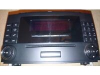 VW Crafter FM/AM Radio /CD Player