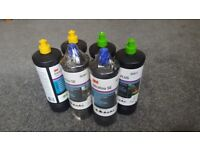 3M Polishing Compounds