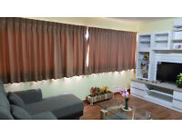 Bangkok 1-bed 38 sq m newly refurbished and very tastefully furnished £21,200 fast-developing area