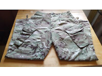 Brand new combat / outdoor trousers £8