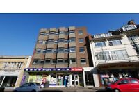 LUXURIOUS FURNISHED STUDIO FLATS TO RENT IN BOURNEMOUTH TOWN CENTRE