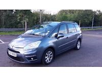 **2011 CITROEN C4 7 SEATER*GRAND PICASSO VTR+HDI*FINANCE AVAILABLE*