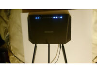 Netgear Nighthawk R7000 AC1900 WiFi Router. Used