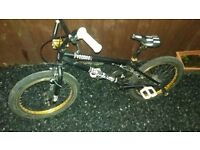 Selling Voodoo Malice BMX.. No problems, Good enough condition £50