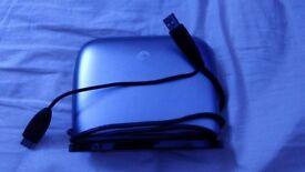 """Seagate Replica 500GB USB 2.0 2.5"""" Complete PC Backup System ST905004BDA101-RK"""