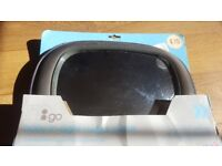 Mothercare Baby in sight mega mirror