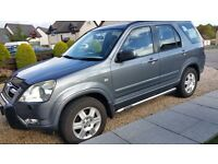 HONDA CRV1-VTEC PREMIERE FOR SALE IN EXCELLENT CONDITION