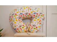 Mothercare nursing pillow