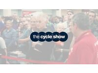 The Cycle Show NEC