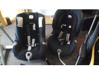 Britex car seats