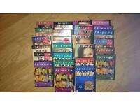 Bundle of friends dvds!