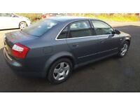 Audi A4 AUTO 11 Months Mot
